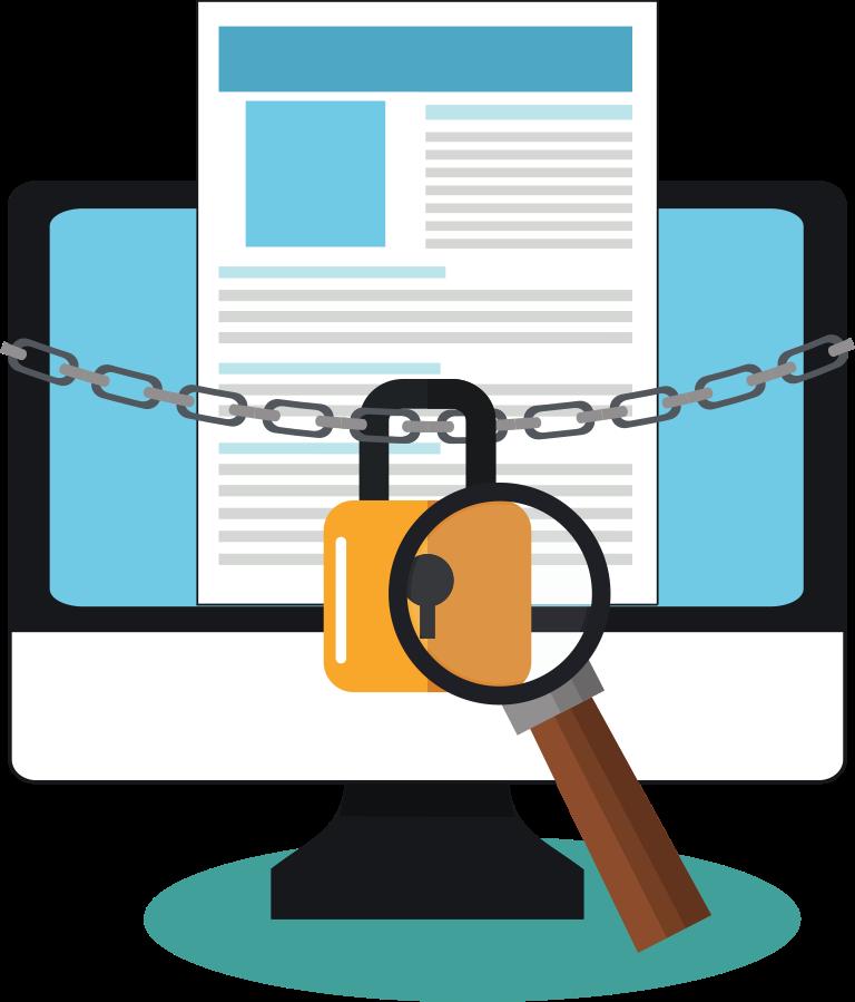Hébergement web sécurisé